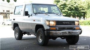 Toyota land-cruiser - imagine 1