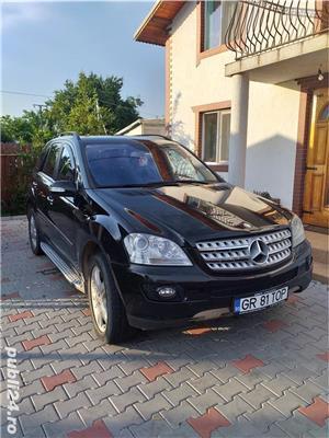 Mercedes-benz Clasa ML ml 280 - imagine 1
