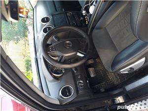 Mercedes-benz Clasa ML ml 280 - imagine 4