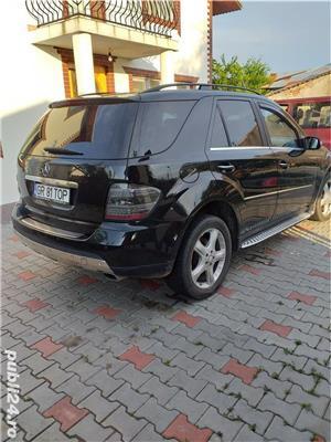 Mercedes-benz Clasa ML ml 280 - imagine 3