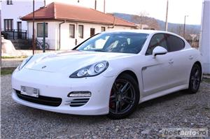 Porsche panamera - imagine 2