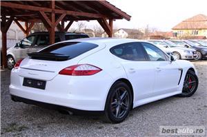 Porsche panamera - imagine 4