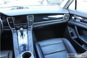 Porsche panamera - imagine 13