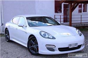 Porsche panamera - imagine 1