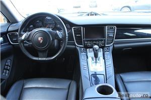 Porsche panamera - imagine 10