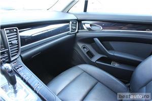 Porsche panamera - imagine 9