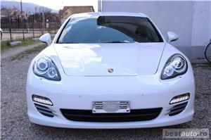 Porsche panamera - imagine 3