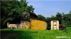 Vand casa Cebza, un colt de liniste si pace langa Timisoara (35 km) - imagine 6
