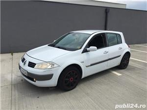 Renault Megane 2.0i 16Valve Recent Adus Acte Valabile 2021 - imagine 6