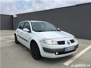 Renault Megane 2.0i 16Valve Recent Adus Acte Valabile 2021 - imagine 1