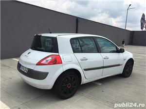 Renault Megane 2.0i 16Valve Recent Adus Acte Valabile 2021 - imagine 3