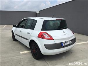 Renault Megane 2.0i 16Valve Recent Adus Acte Valabile 2021 - imagine 8