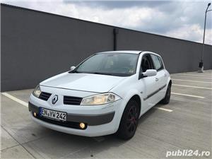 Renault Megane 2.0i 16Valve Recent Adus Acte Valabile 2021 - imagine 5