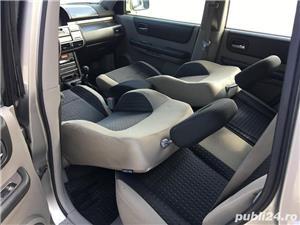 Nissan X-Trail 2.2 Diesel Climatronic 4x4 Adus Acum - imagine 10