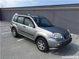 Nissan X-Trail 2.2 Diesel Climatronic 4x4 Adus Acum - imagine 6