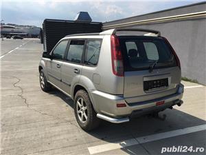 Nissan X-Trail 2.2 Diesel Climatronic 4x4 Adus Acum - imagine 4