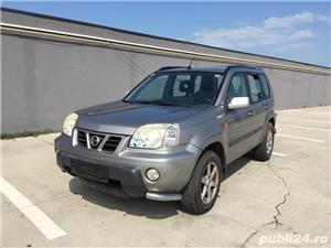 Nissan X-Trail 2.2 Diesel Climatronic 4x4 Adus Acum - imagine 1