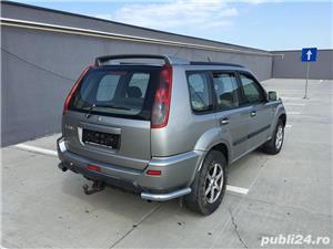 Nissan X-Trail 2.2 Diesel Climatronic 4x4 Adus Acum - imagine 8