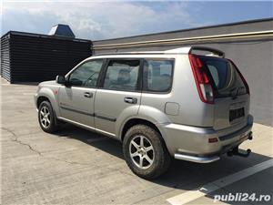 Nissan X-Trail 2.2 Diesel Climatronic 4x4 Adus Acum - imagine 3
