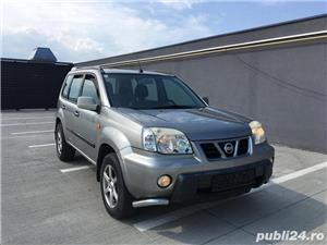 Nissan X-Trail 2.2 Diesel Climatronic 4x4 Adus Acum - imagine 5