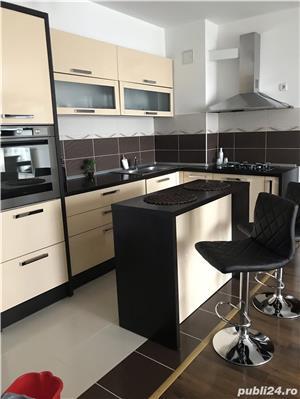 Apartament LUX in regim hotelier zona Nufarul, cartier Prima Residence - imagine 2