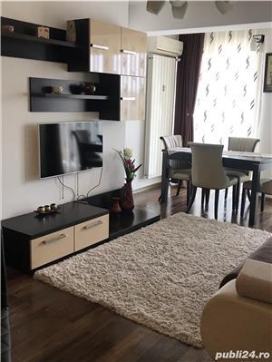 Apartament LUX in regim hotelier zona Nufarul, cartier Prima Residence - imagine 3