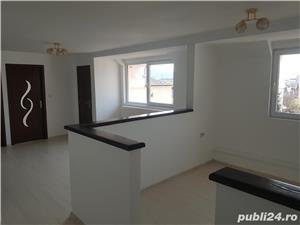 Apartament 3 camere, Andrei Muresanu, scara interioara, superfinisat nou, constructie BCA - imagine 1