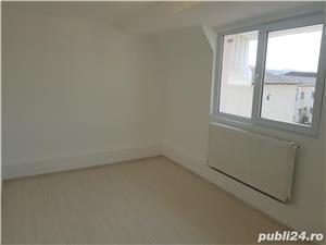 Apartament 3 camere, Andrei Muresanu, scara interioara, superfinisat nou, constructie BCA - imagine 4