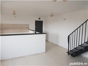 Apartament 3 camere, Andrei Muresanu, scara interioara, superfinisat nou, constructie BCA - imagine 3
