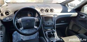 Ford S-Max 2011 7 locuri  - imagine 8