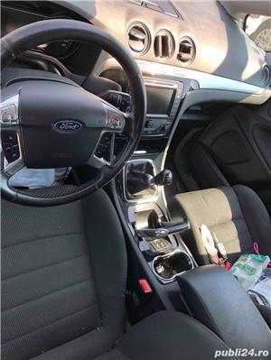 Ford S-Max 2011 7 locuri  - imagine 3