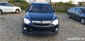 Opel Antara Cosmo 2.2 CDTI - 185 CP- 11.2011- EURO 5- Piele/Automata/Scaune Incalzite/Senzori/Pilot - imagine 3