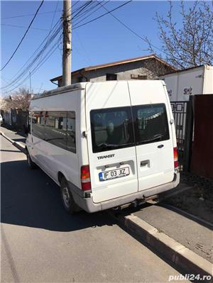 Ford Transit 13+1 locuri - imagine 2