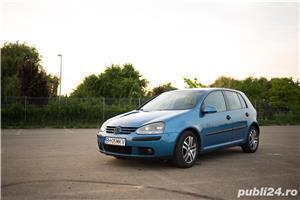 VW Golf 5 1.6 Benzina 116cp - imagine 5