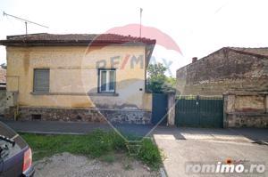 Teren 1,130mp Arad / Strada Oituz - imagine 11