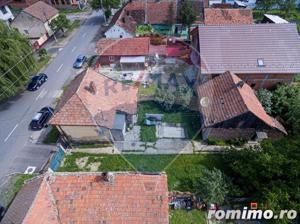 Teren 1,130mp Arad / Strada Oituz - imagine 3