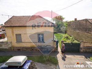 Teren 1,130mp Arad / Strada Oituz - imagine 17