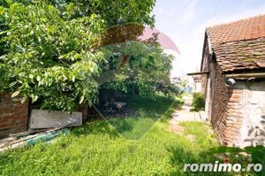 Teren 1,130mp Arad / Strada Oituz - imagine 5