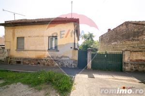 Teren 1,130mp Arad / Strada Oituz - imagine 12