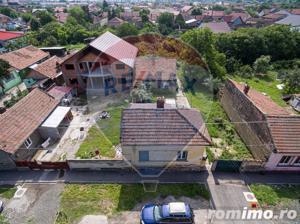 Teren 1,130mp Arad / Strada Oituz - imagine 4