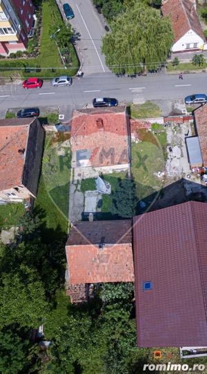 Teren 1,130mp Arad / Strada Oituz - imagine 15