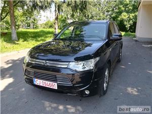 Mitsubishi outlander - imagine 12