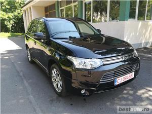 Mitsubishi outlander - imagine 10