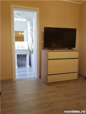 proprietar vand apartament de lux cu trei camere - imagine 11