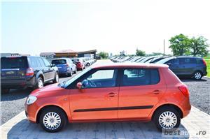 Skoda Fabia an:2007=avans 0 % rate fixe = aprobarea creditului in 2 ore = autohaus vindem si in rate - imagine 4