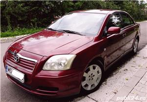 Toyota avensis - imagine 1