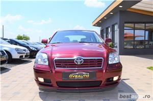 Toyota avensis =avans 0 % rate fixe = aprobarea creditului in 2 ore = autohaus vindem si in rate - imagine 12