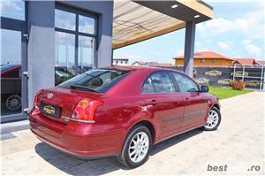 Toyota avensis =avans 0 % rate fixe = aprobarea creditului in 2 ore = autohaus vindem si in rate - imagine 5