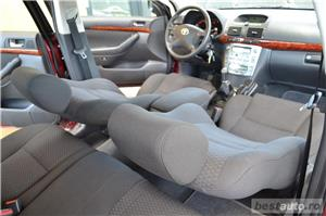 Toyota avensis =avans 0 % rate fixe = aprobarea creditului in 2 ore = autohaus vindem si in rate - imagine 7