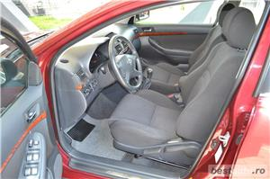Toyota avensis =avans 0 % rate fixe = aprobarea creditului in 2 ore = autohaus vindem si in rate - imagine 15